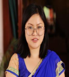 Sajina Rai