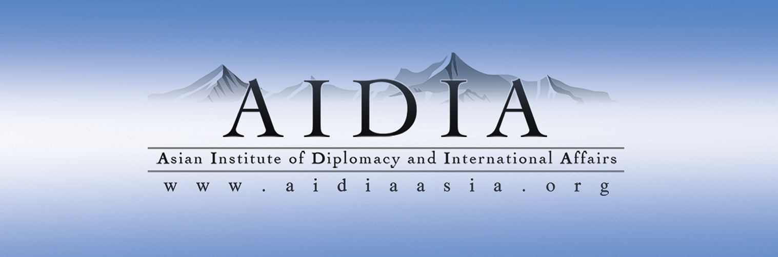 Asian Institute of Diplomacy and International Affairs